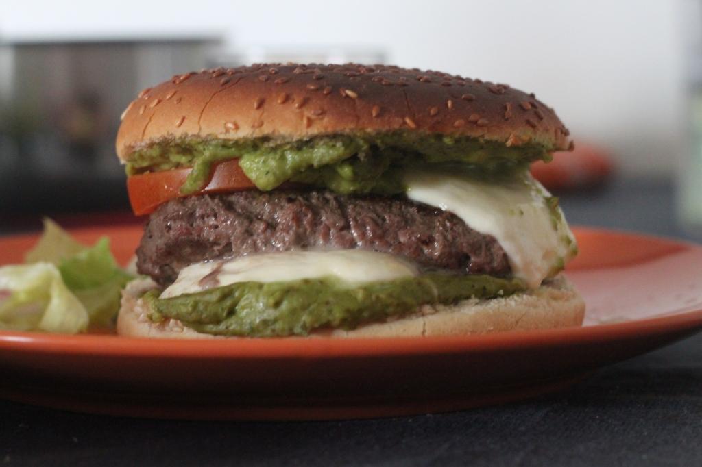 hamburger avocat