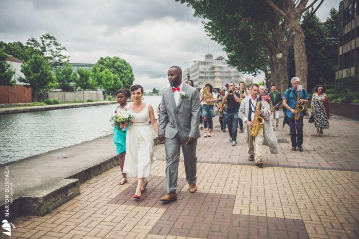 mariage maeva dov