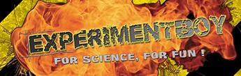experiment-boy