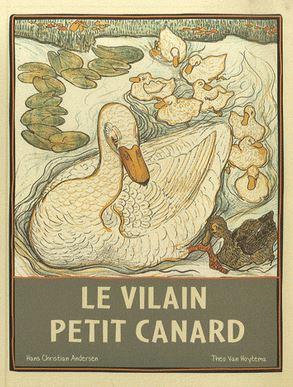 le-vilain-petit-canard