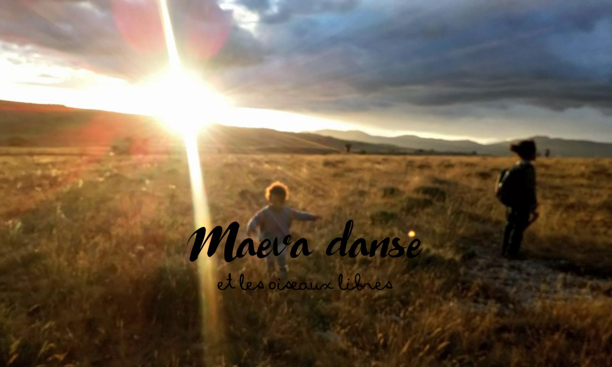 Maeva danse